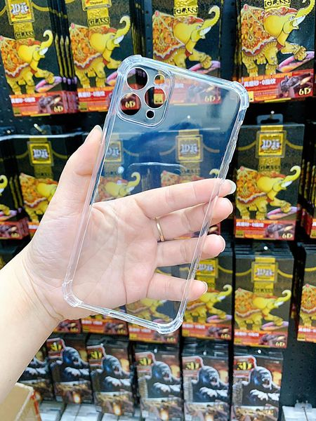 ôp trong chống sốc iphone